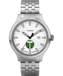 Top Brass Portland Timbers  large