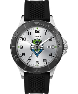 Gamer Black Seattle Sounders FC, , large