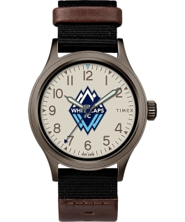 Clutch Vancouver Whitecaps FC  large