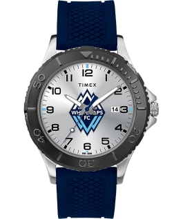 Gamer Blue Vancouver Whitecaps FC  large