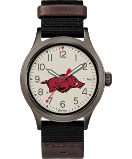 Clutch Arkansas Razorbacks  large