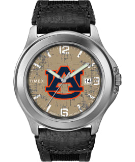 Old School Auburn Tigers  large
