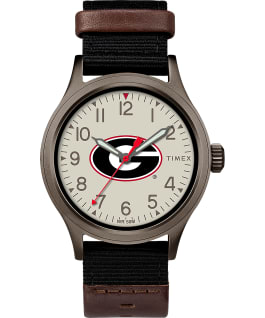 Clutch Georgia Bulldogs  large