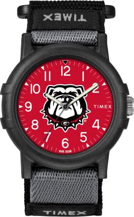 Recruit Georgia Bulldogs  large