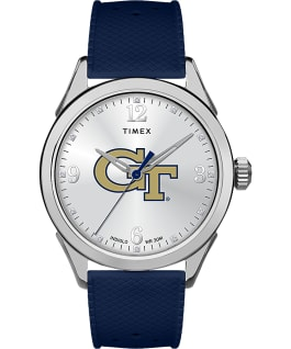 Athena Navy Georgia Tech Yellow Jackets  large