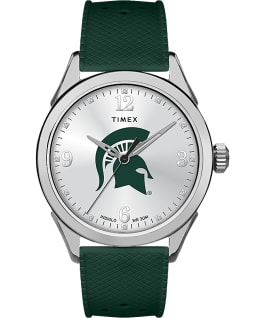 Athena Green Michigan State Spartans  large
