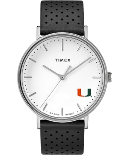 Bright Whites Miami Hurricanes  large
