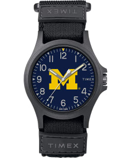 Pride Michigan Wolverines  large