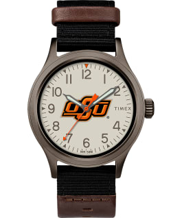 Clutch Oklahoma State Cowboys  large