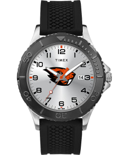 Gamer Black Oregon State Beavers  large
