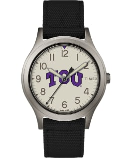 Ringer Texas Christian University Horned Frogs  large