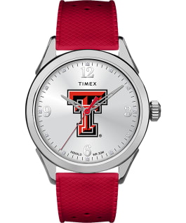 Athena Red Texas Tech Red Raiders  large