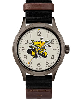 Clutch Wichita State Shockers  large