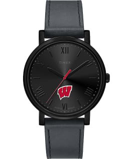 Night Game Wisconsin Badgers, , large