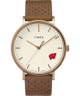Grace Wisconsin Badgers, , large