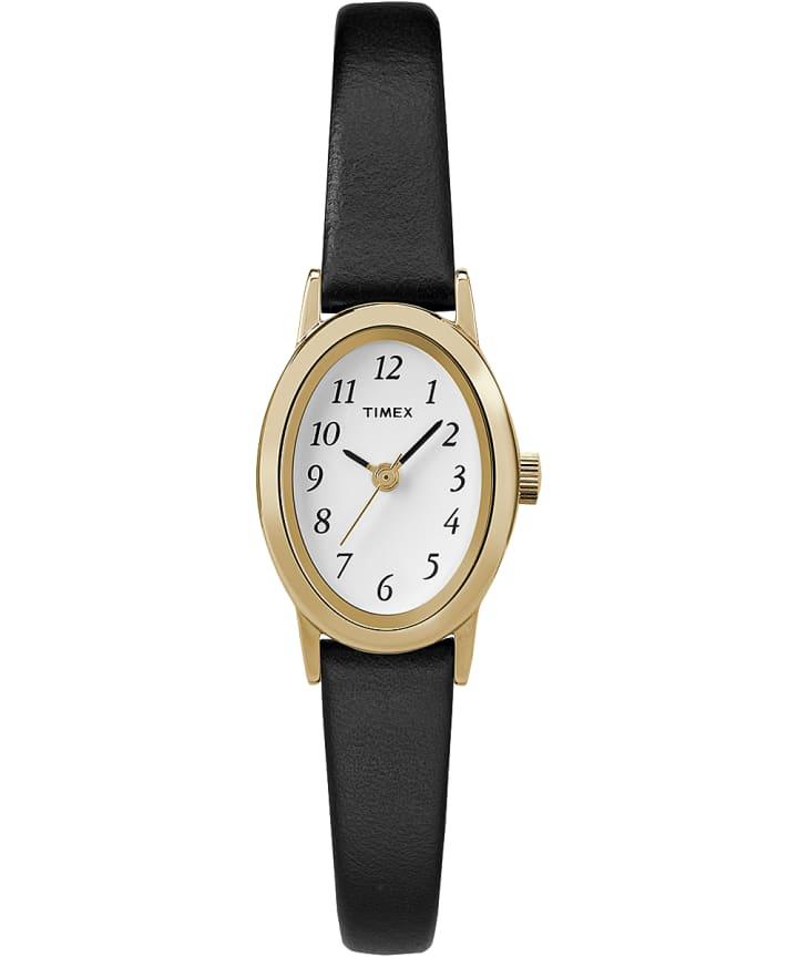 Cavatina 18mm Leather Watch  large