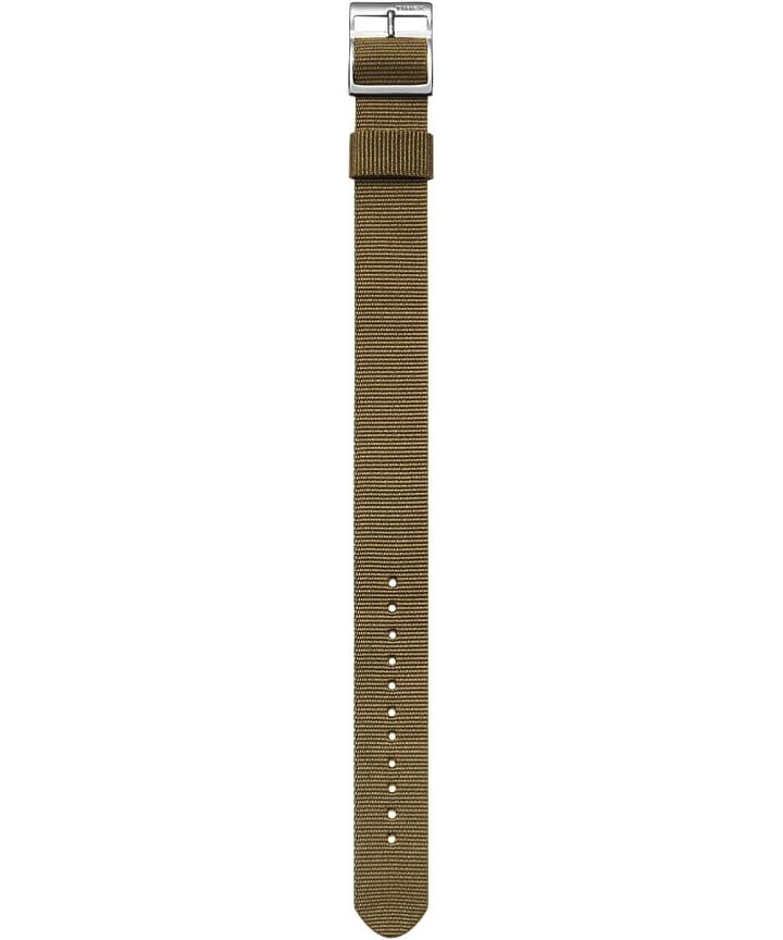 Military Grosgrain Lightweight Fabric Strap  large