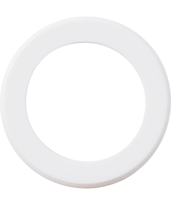 Variety™ 34mm White Top Ring White large