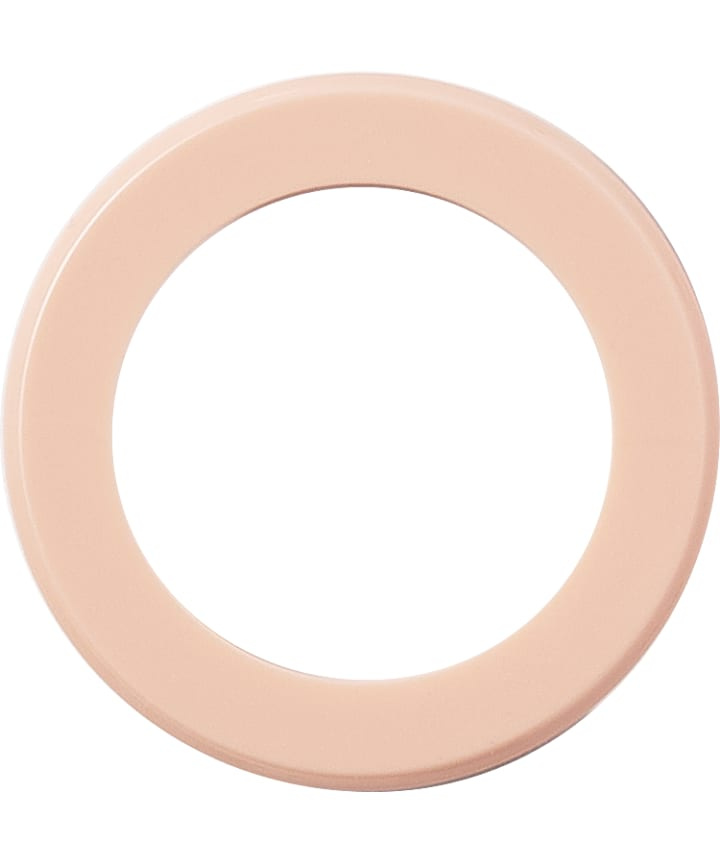 Variety™ 34mm Nude Top Ring Nude large