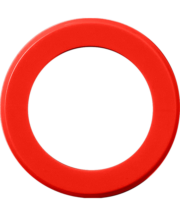 Variety™ 34mm Red Top Ring Red large