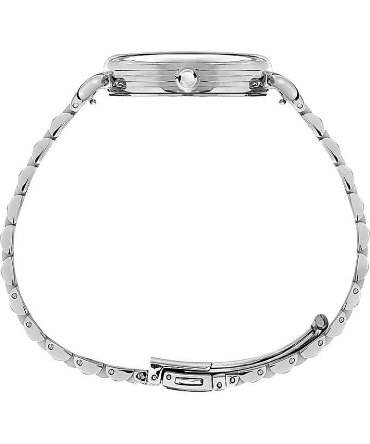 Model 23 33mm Stainless Steel Bracelet Watch Silver-Tone large