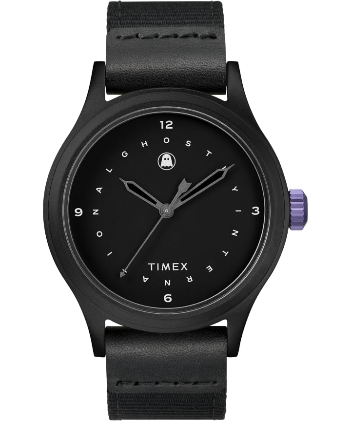 Timex x Ghostly  large