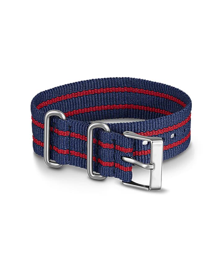 Grand bracelet en nylon 3 20mm