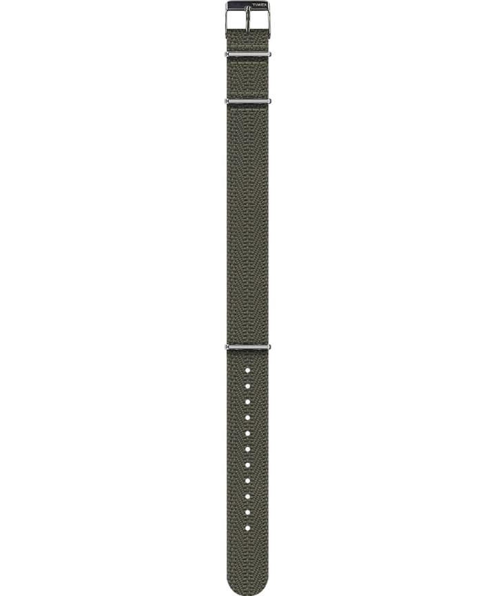 Combo Woven Coupled Grosgrain Slip-Thru Strap  large