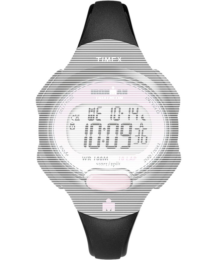 Replacement 12mm Resin Strap for IM Essential 10 Mid-Size  large
