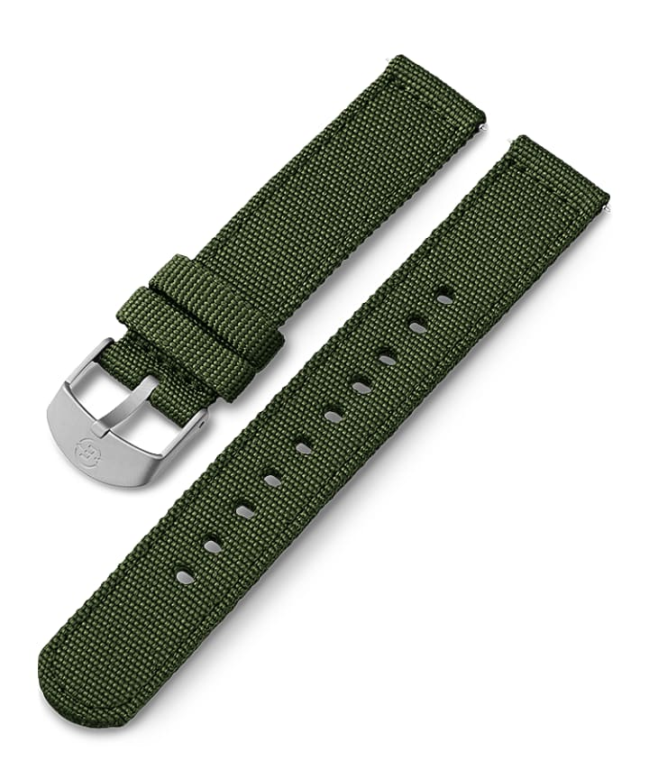 18mm Fabric Strap  large