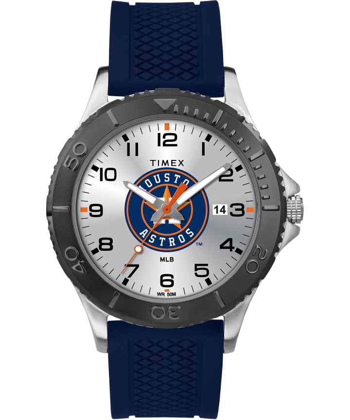 Gamer Navy Houston Astros  large