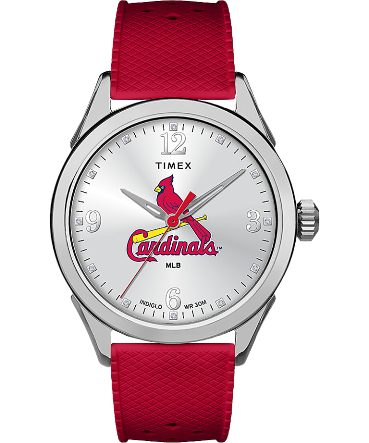 Athena Red St Louis Cardinals  large