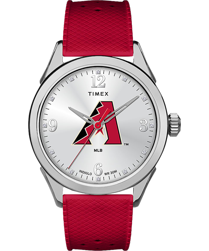 Athena Red Arizona Diamondbacks  large