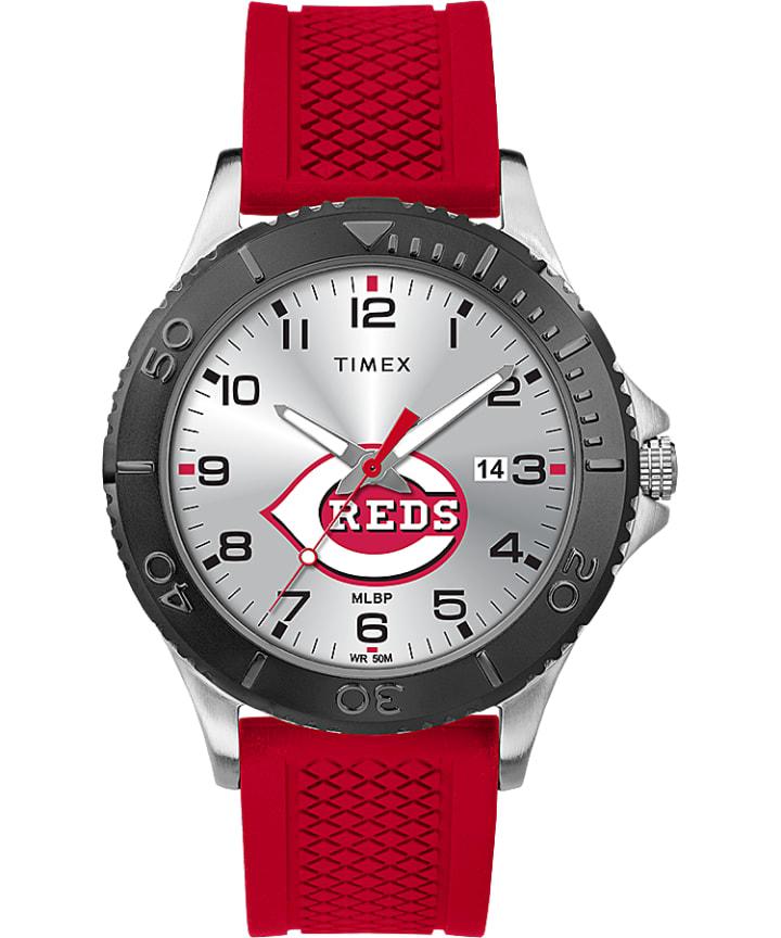 Gamer Red Cincinnati Reds  large