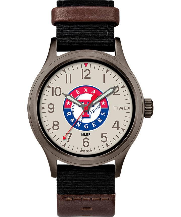Clutch Texas Rangers  large