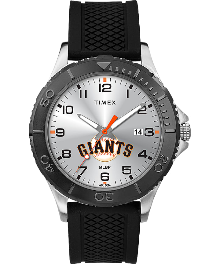 Gamer Black San Francisco Giants large