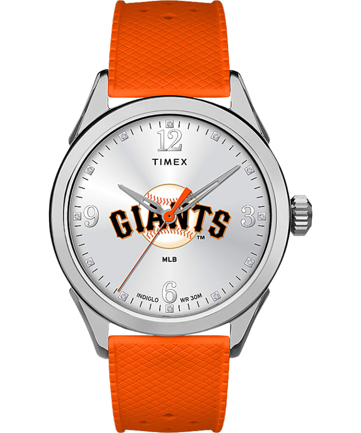 Athena Orange San Francisco Giants  large