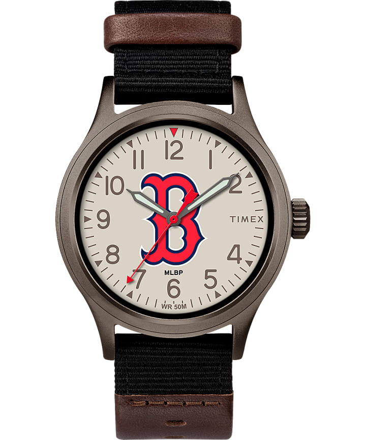 Clutch Boston Red Sox  large