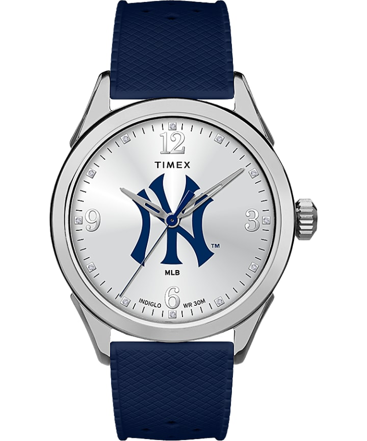 Athena Navy New York Yankees  large
