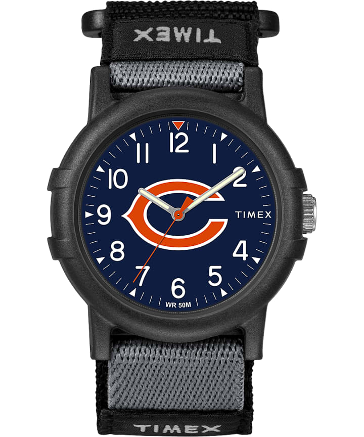 Recruit Chicago Bears  large
