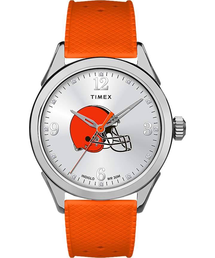 Athena Orange Cleveland Browns  large