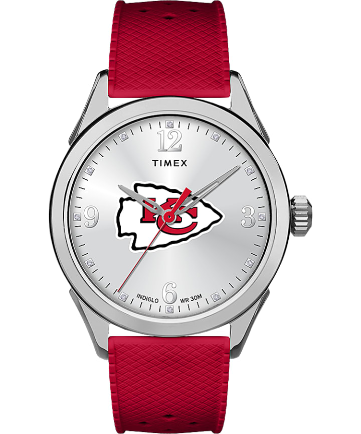 Athena Red Kansas City Chiefs  large