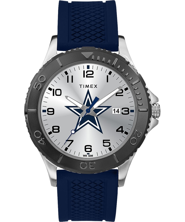 Gamer Navy Dallas Cowboys  large