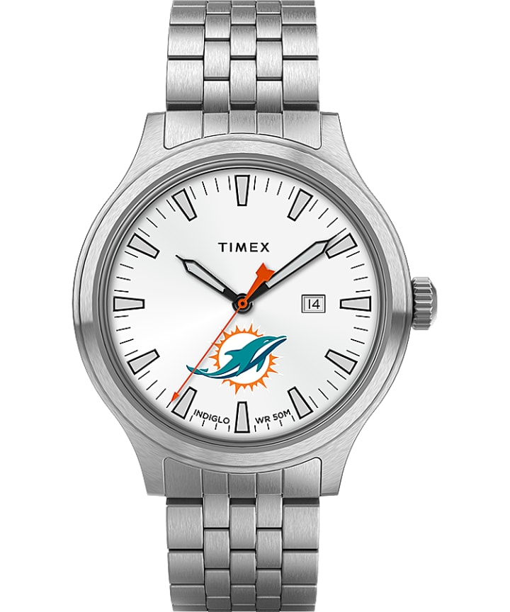 Top Brass Miami Dolphins  large