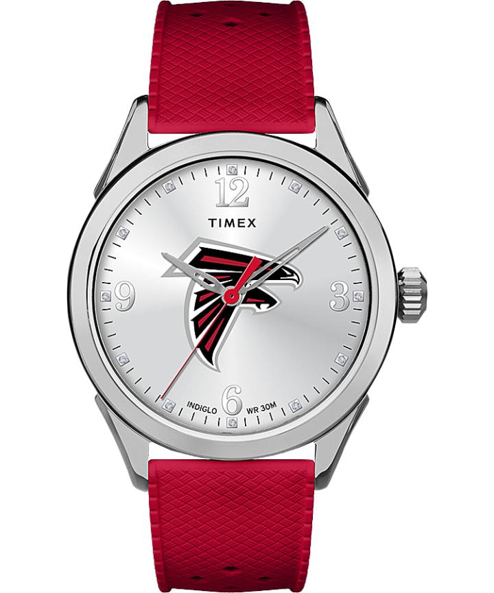 Athena Red Atlanta Falcons  large