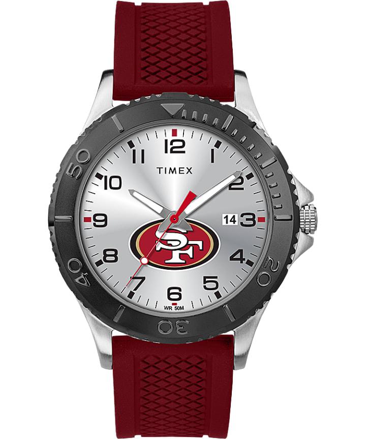 Gamer Crimson San Francisco 49ers  large