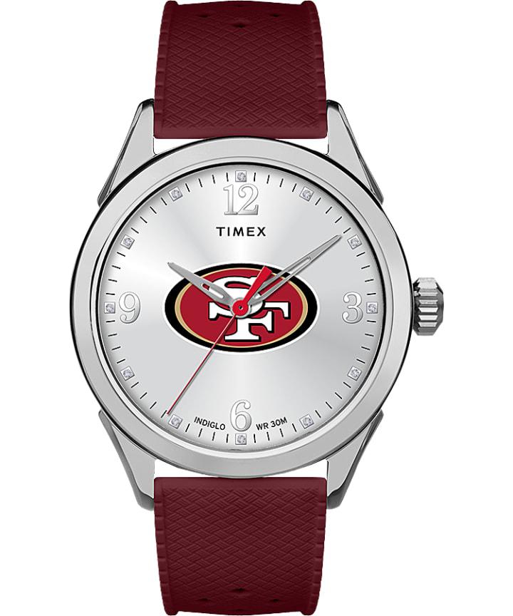Athena Crimson San Francisco 49ers  large