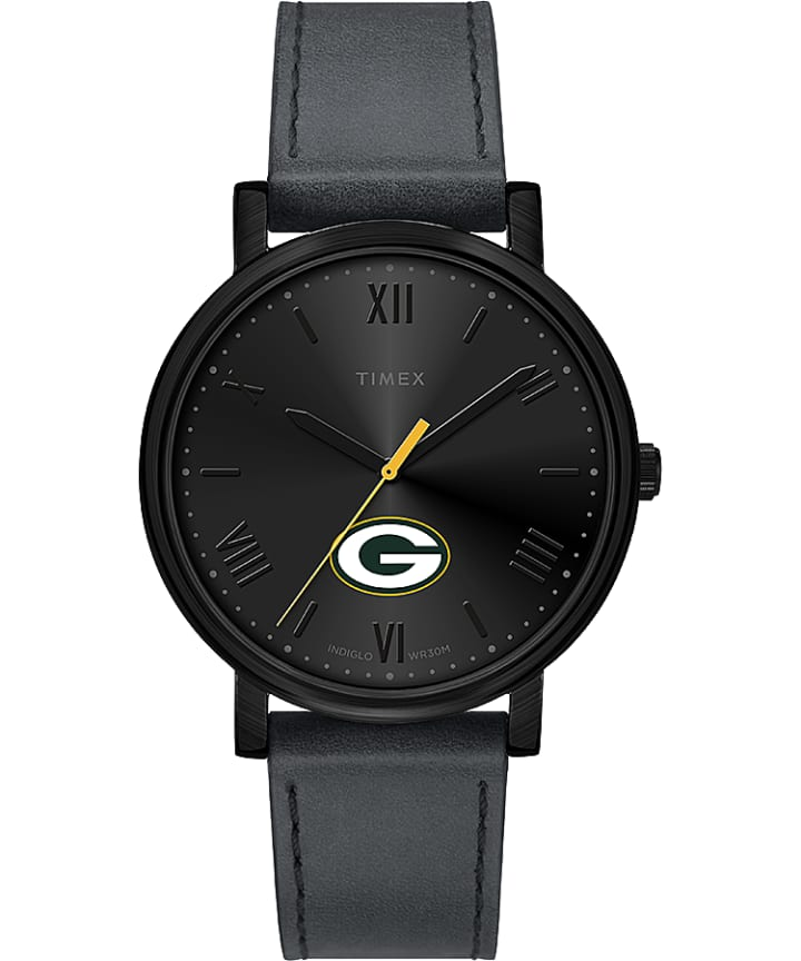 Night Game Green Bay Packers  large