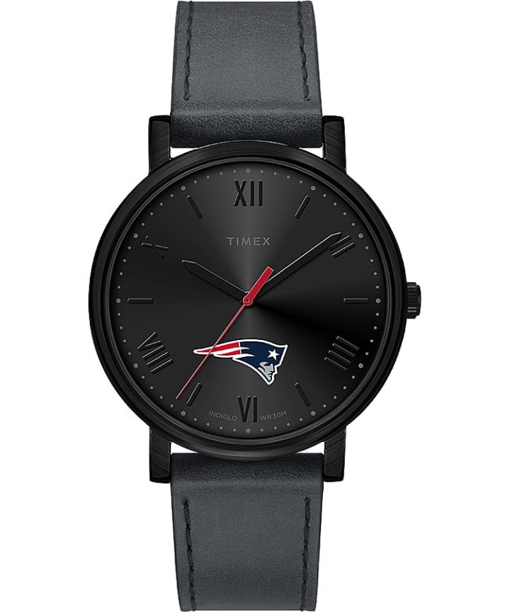 Night Game New England Patriots  large