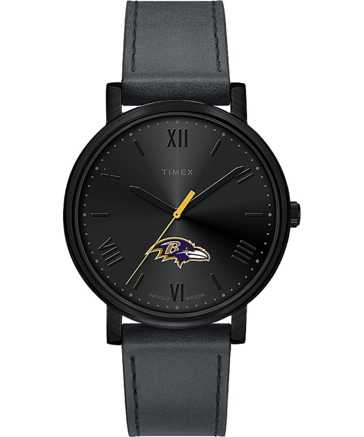 Night Game Baltimore Ravens  large